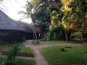 Gwabi Lodge