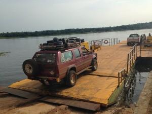 Nile Ferry