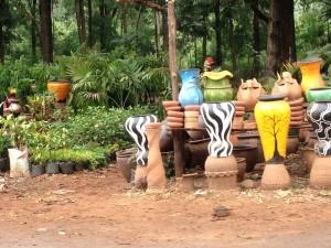 Nairobi scenes