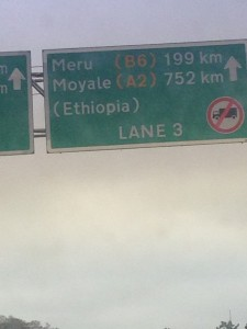 Ethiopia - to go or not to go?