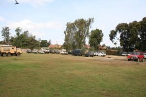 Jungle Junction vehicle park
