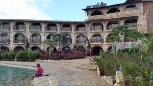 Palumbo Kendwa Hotel