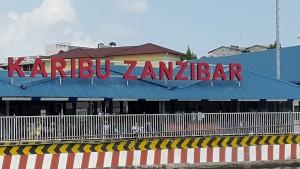 Welcome (Karibu) to Zanzibar