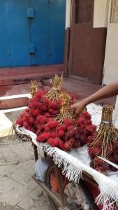 Zanzibar Litchies