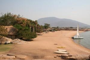Chembe Beach