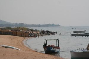 Chembe Village