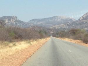 Mutoko Zimbabwe Scenes