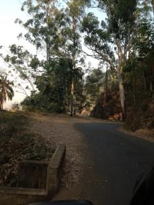 Zomba Scenes